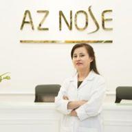 Bác sĩ HOÀNG CẨM NHUNG