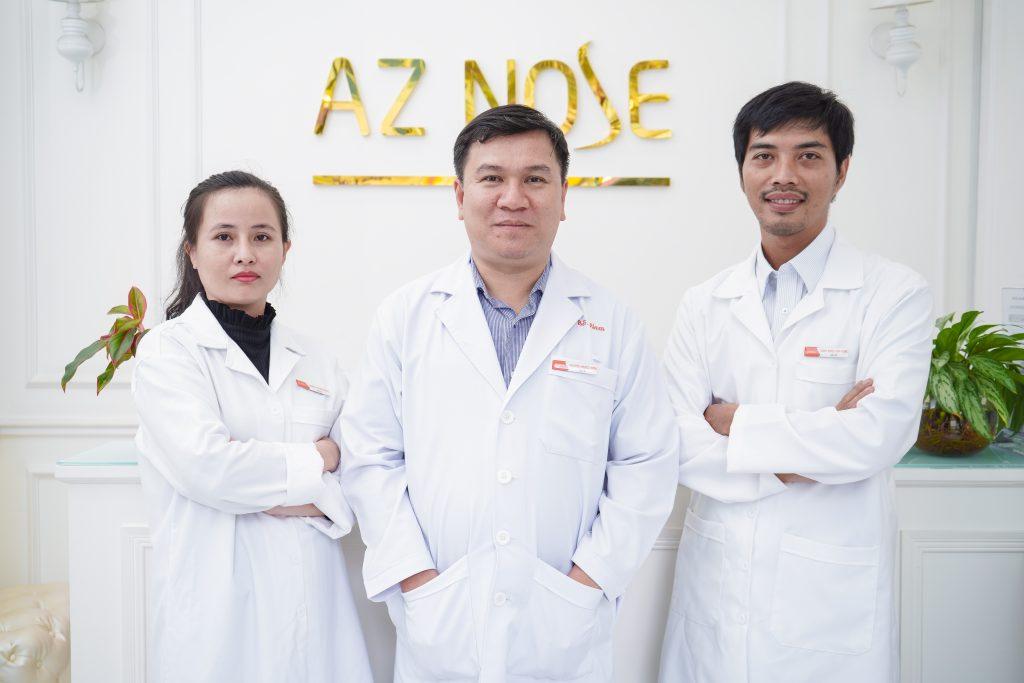 Bác sĩ tại AZ Nose