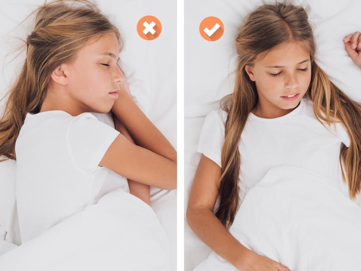 Gợi ý từ phòng khám chuyên sâu nâng mũi AZ NOSE: Tư thế ngủ đúng sau khi nâng mũi