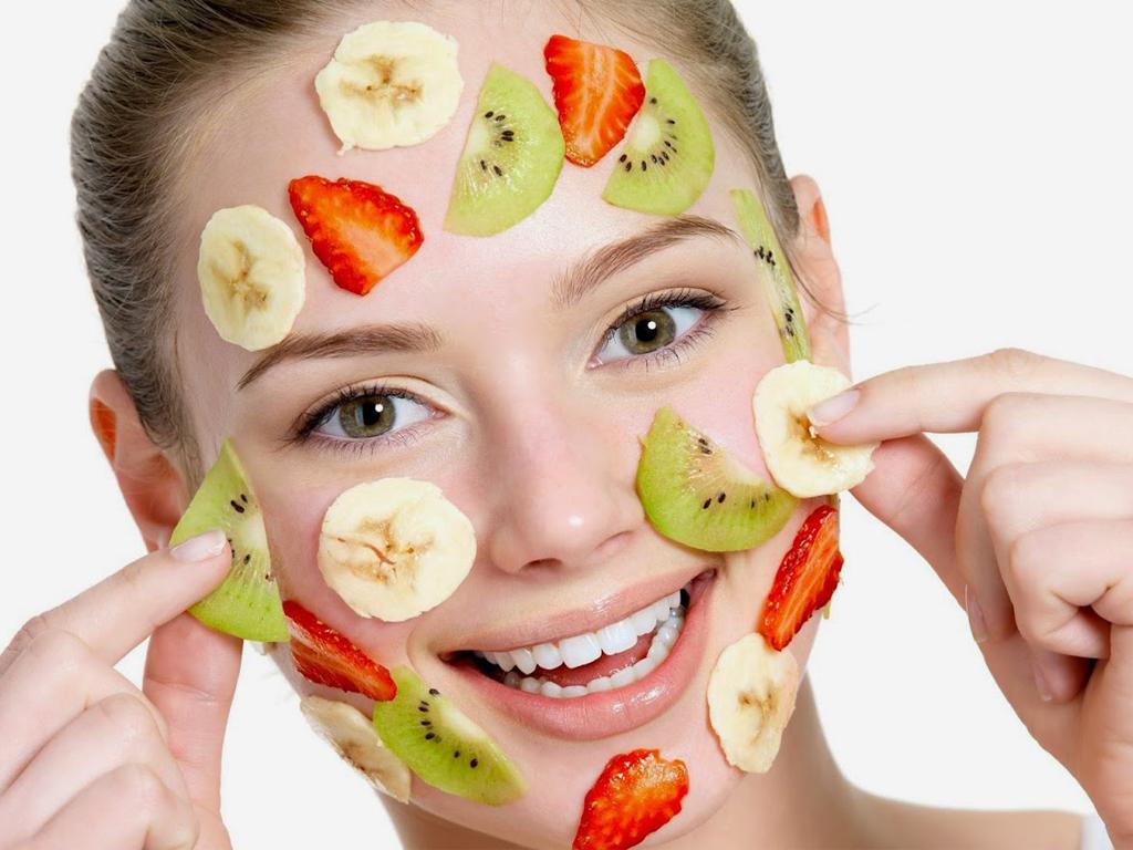 Các sản phẩm có nguồn gốc tự nhiên để đảm bảo an toàn cho da