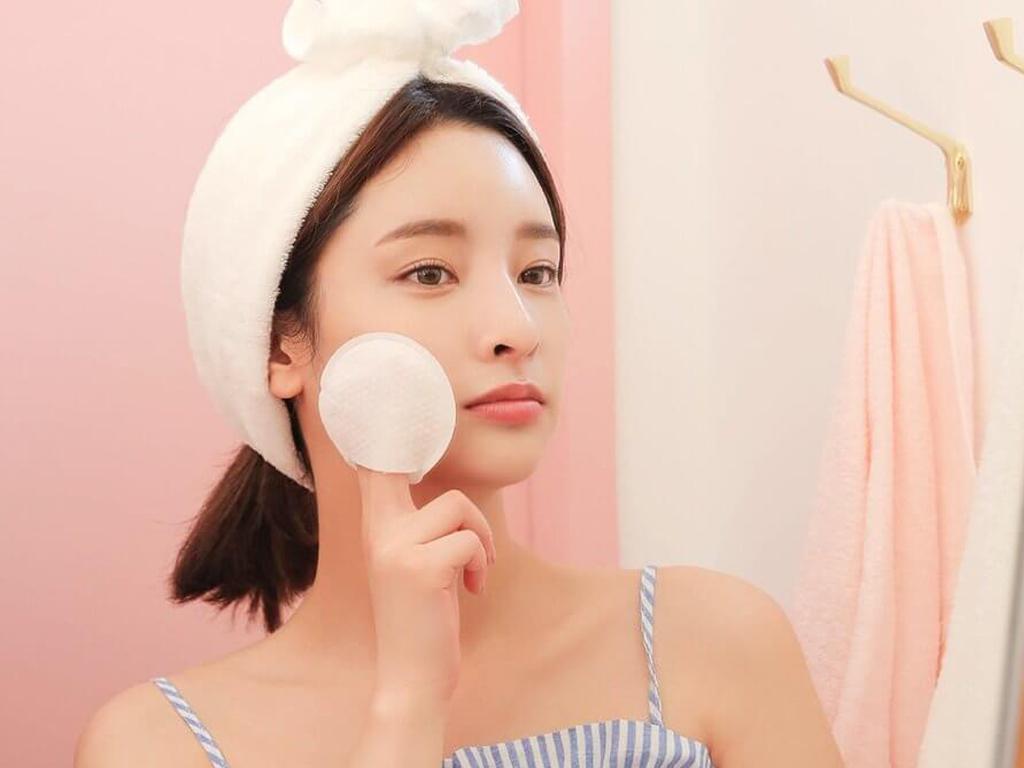 Vệ sinh dưỡng da đúng cách để không làm tổn thương làn da