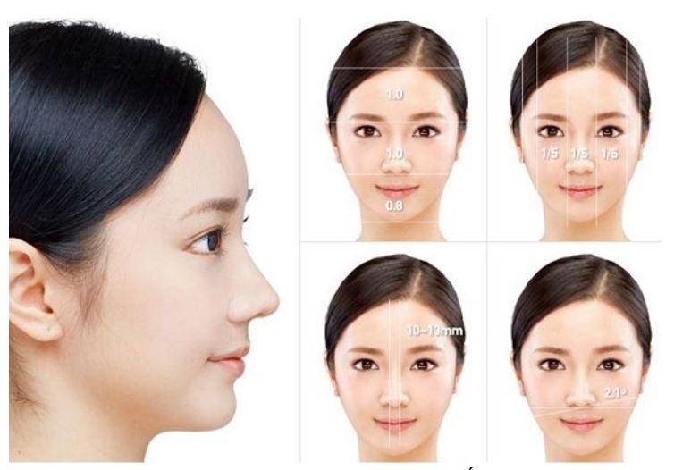 Ưu nhược điểm của phương pháp nâng mũi cấu trúc đối với mũi to