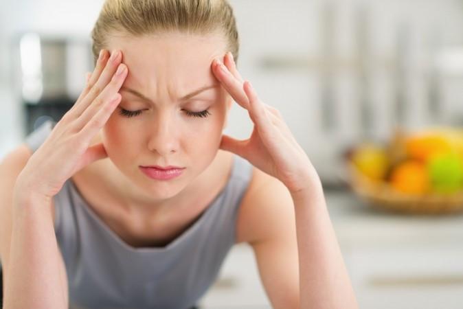 Triệu chứng của người bị lệch vách ngăn mũi lâu ngày