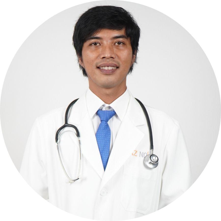 Bác sĩ ĐINH XUÂN SƠN TÙNG