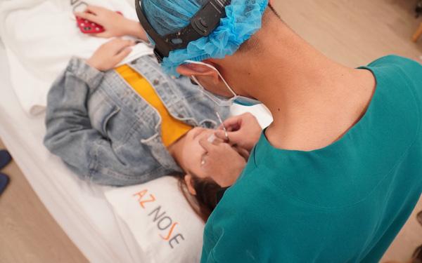 Chăm sóc hậu phẫu tốt sẽ giảm thiểu nguy cơ nhiễm trùng